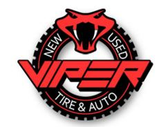 Shop Auto Service, Off-Road Parts & Tires Online with Viper Tire and Auto