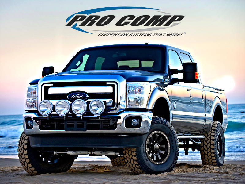 Save on Pro Comp Lift Kits at Viper Tire and Auto Fort Worth TX
